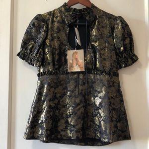 Older Never Worn Betsy Johnson Shirt